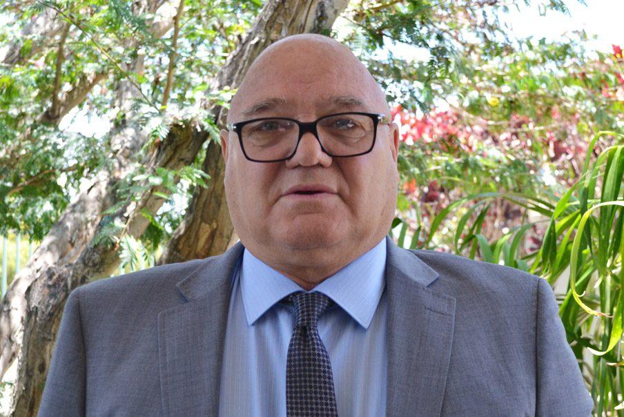 Carlos A. Manavella