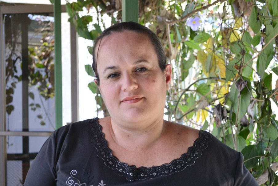 Patricia Vega Jiménez