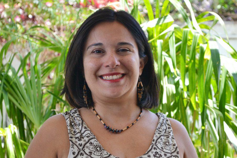 Paula de la Paz