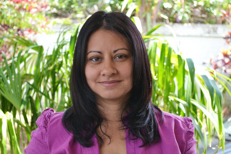 Raquel Monge