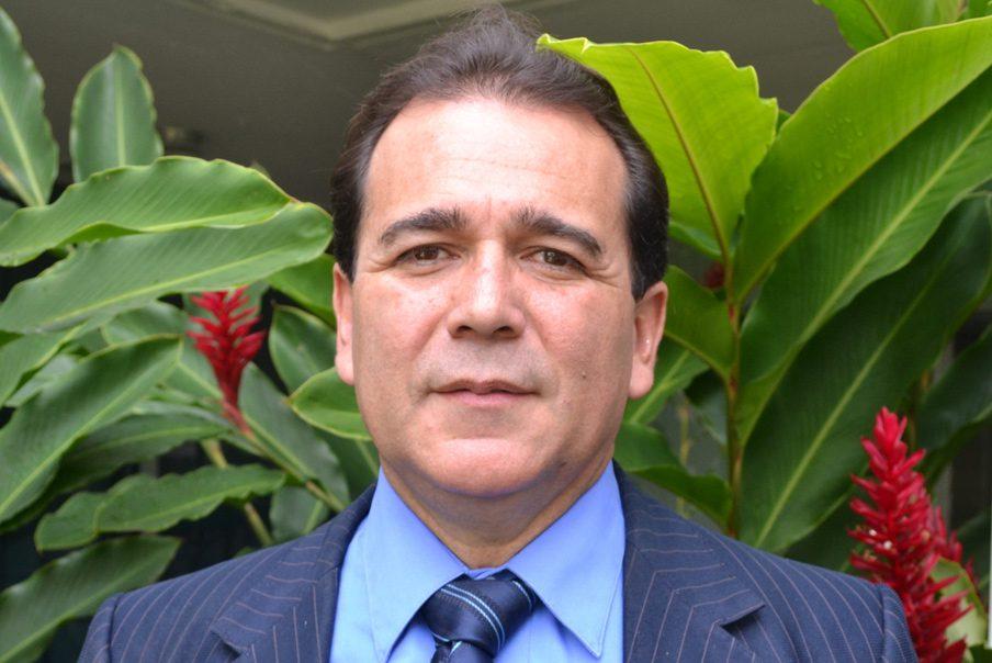 Fernando Salas Castro