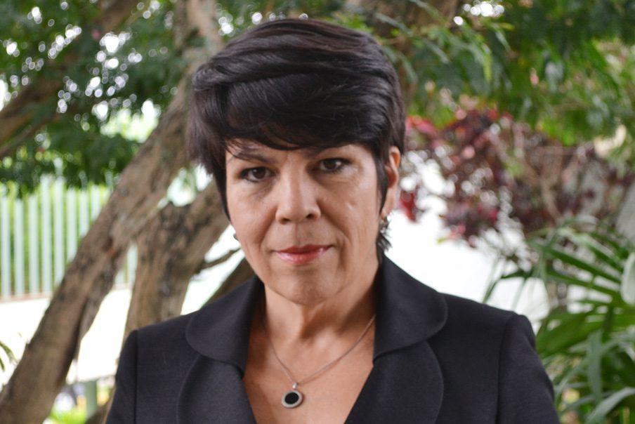 Flor Rodríguez Gamboa