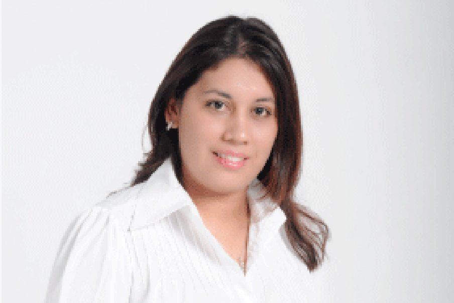 Suyen Alonso Ubieta