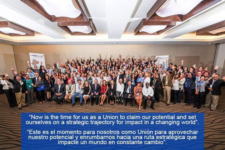 Union Internacional para la Conservación de la Naturaleza