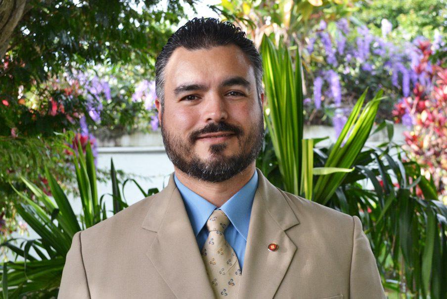 Gerardo Echeverría Sáenz