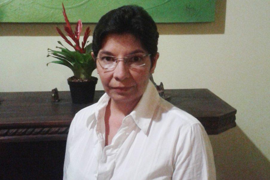 Alejandrina Acuña