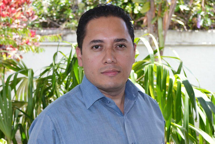Bryan Martín Palma