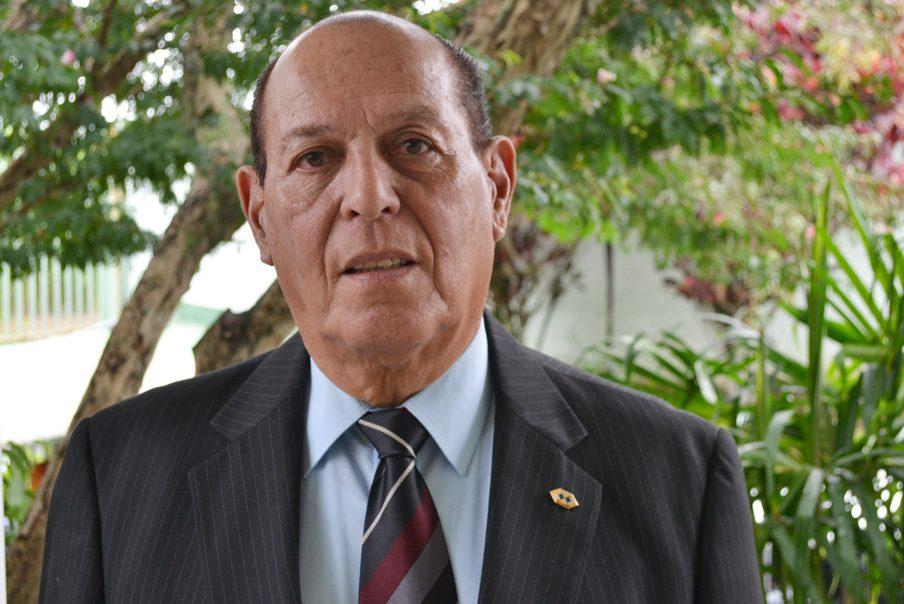Dr. Carlos Manuel Soto Guevara