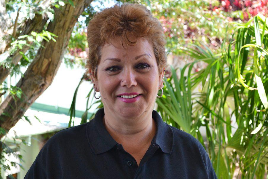 Carmen María Martínez Villalobos
