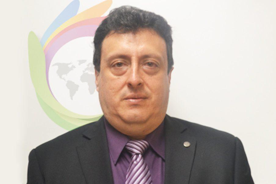 Edgar Sandoval Montero