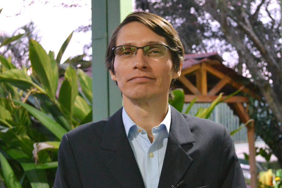 Erik Ramírez Vargas