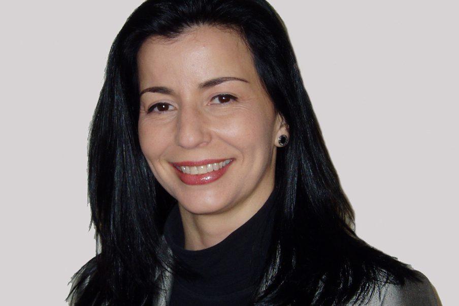 Ernestina Rubio