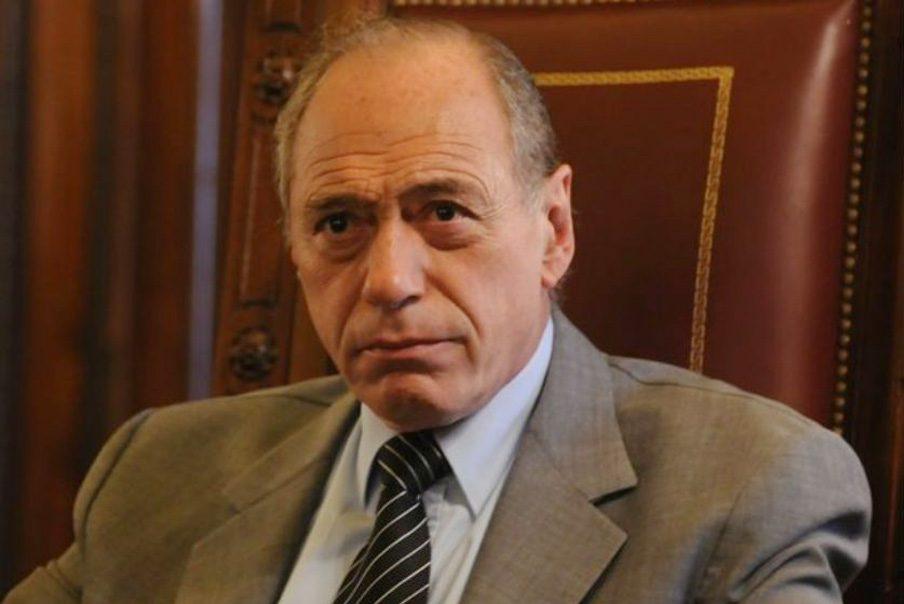 Dr. Eugenio Raúl Zaffaroni