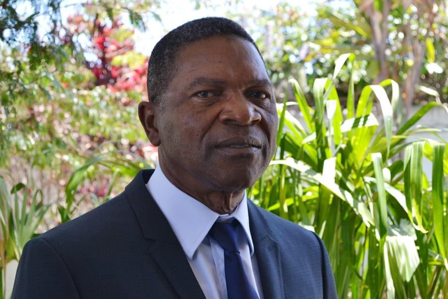 Dr. Félix Modesto Cañet Prades