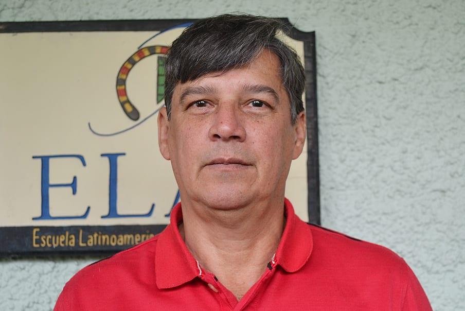 Fernando Bermúdez