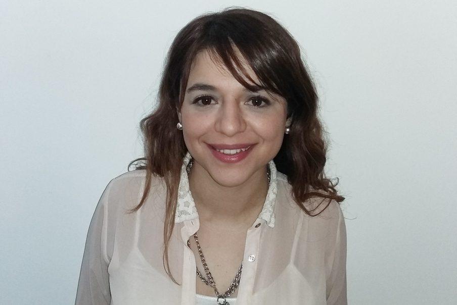 Gisella Núñez