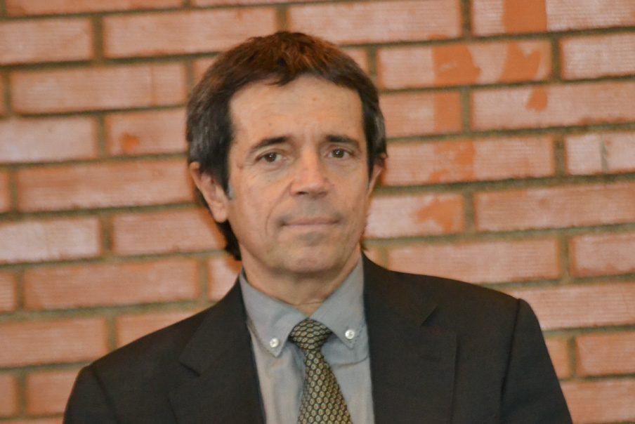Dr. Iñaki Rivera Beiras