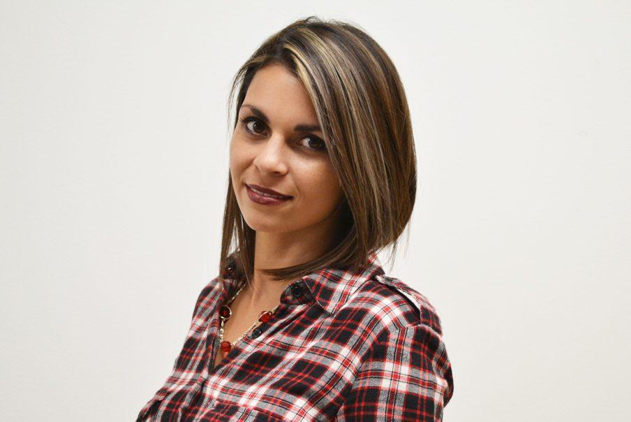 Karla Rodríguez Jiménez