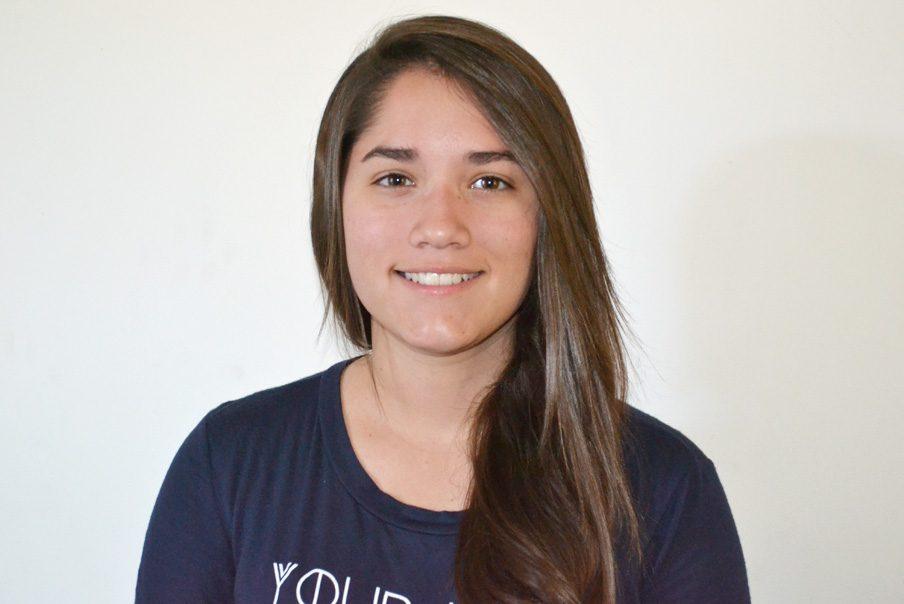 Katherine Cedeño Sojo