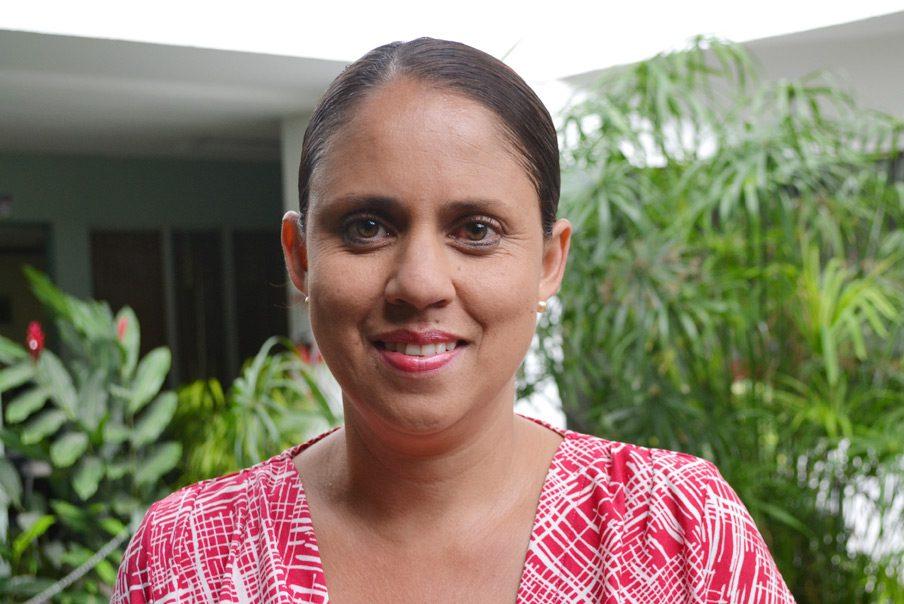 Kattya Céspedes Alfaro