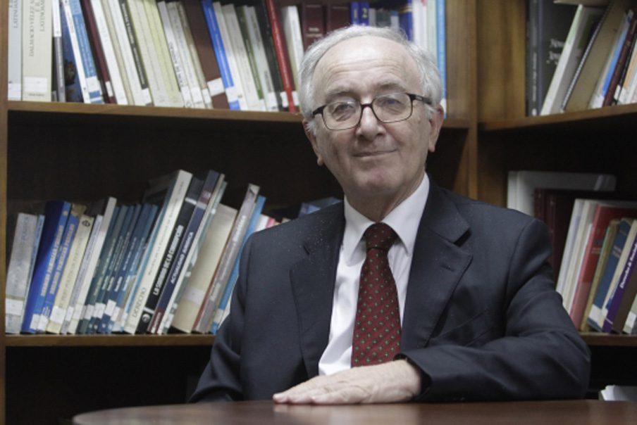 Dr. Luigi Ferrajoli