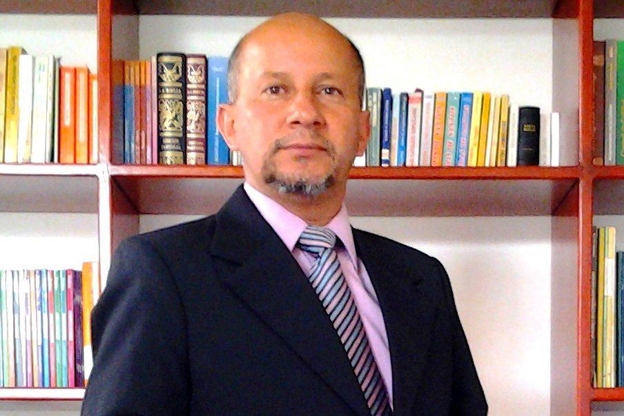 Dr. Marco Antonio Hernández Gómez