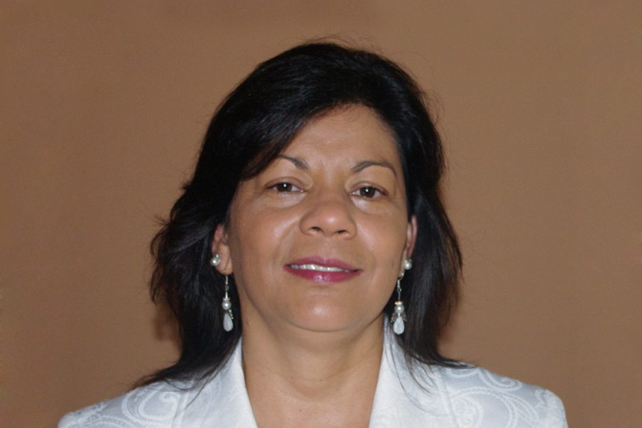 Marianela Monge Granados