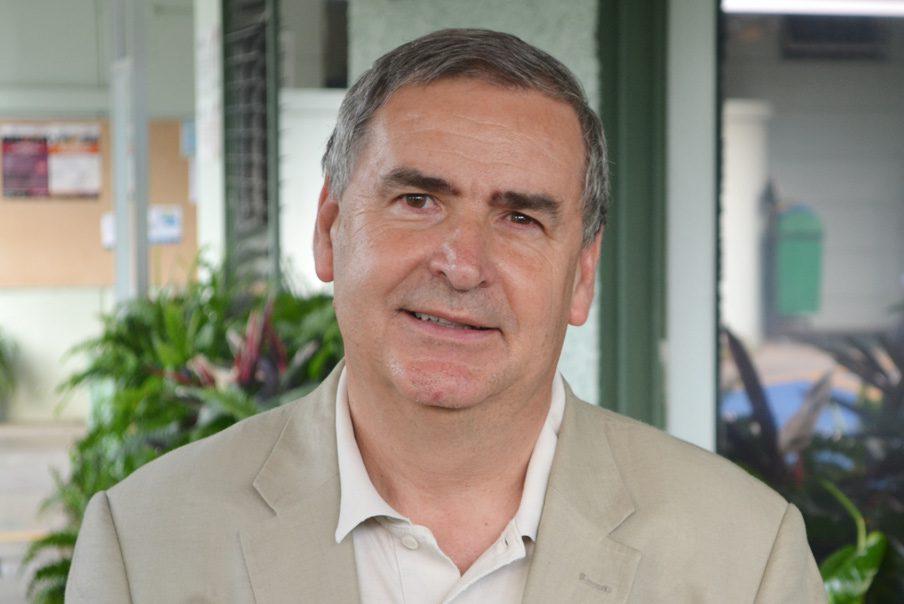 Dr. Joan Anton Mellón